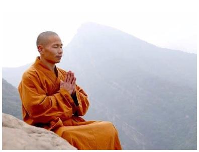 Yeshe-dava пророк из Тибета